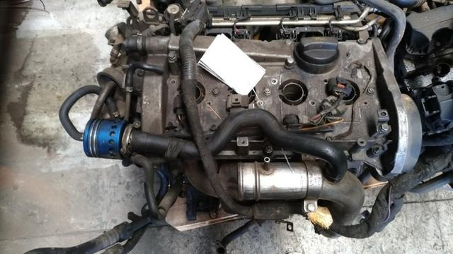 Motor e Cabeçote Golf 1.8 Turbo. 2005