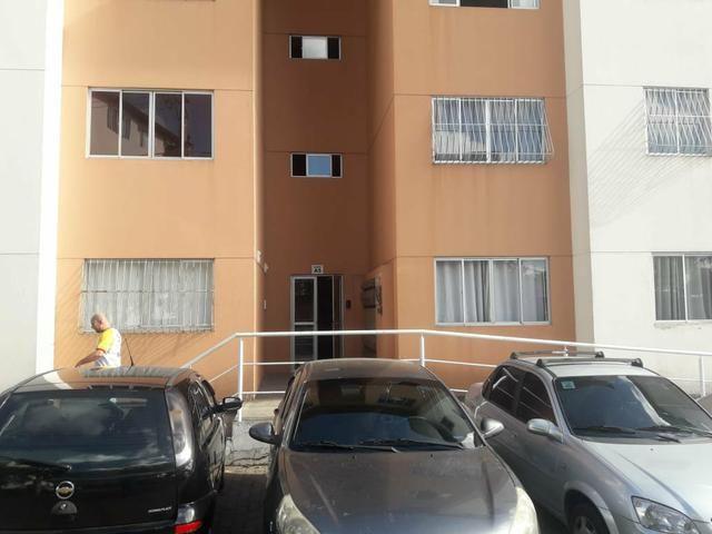 Dois quartos em Colina de Laranjeiras - Foto 2