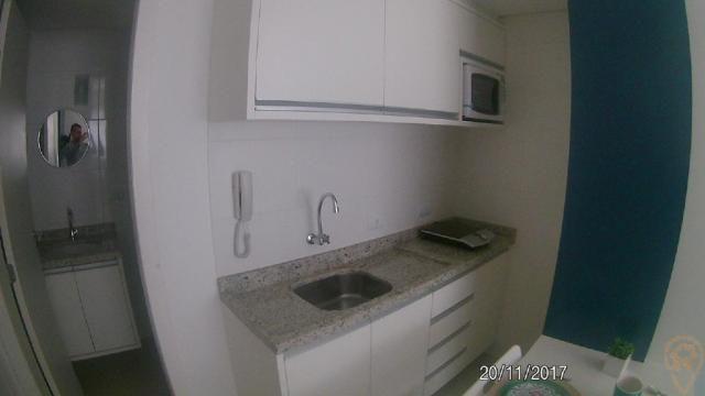 Apartamento para alugar com 1 dormitórios em Reboucas, Curitiba cod:01964.001 - Foto 16