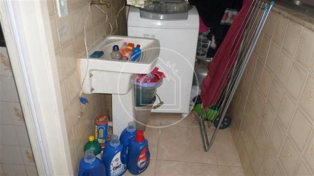 Apartamento à venda com 2 dormitórios em Irajá, Rio de janeiro cod:785245 - Foto 17
