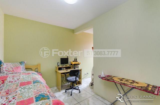 Casa à venda com 3 dormitórios em Guarujá, Porto alegre cod:185563 - Foto 11