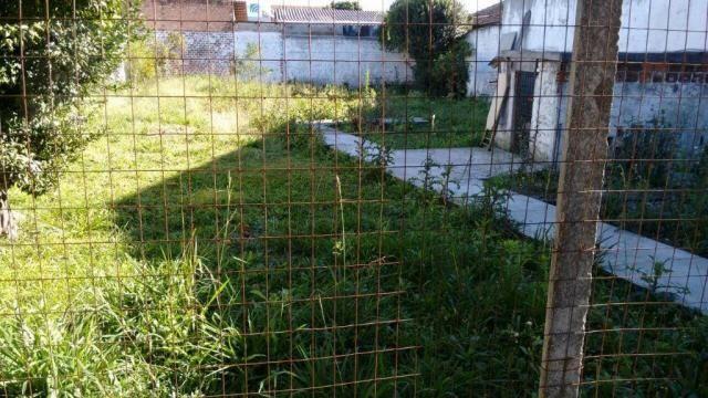 Terreno à venda, 770 m² por r$ 629.949,00 - boqueirão - curitiba/pr