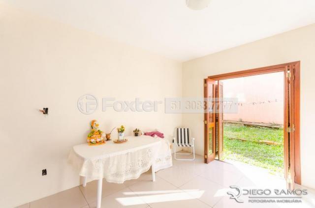 Casa à venda com 3 dormitórios em Guarujá, Porto alegre cod:185563 - Foto 5
