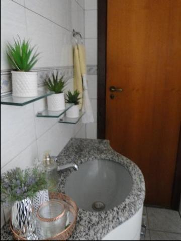 Casa com 4 dormitórios à venda, 273 m² por r$ 900.000,00 - caiçara - belo horizonte/mg - Foto 5