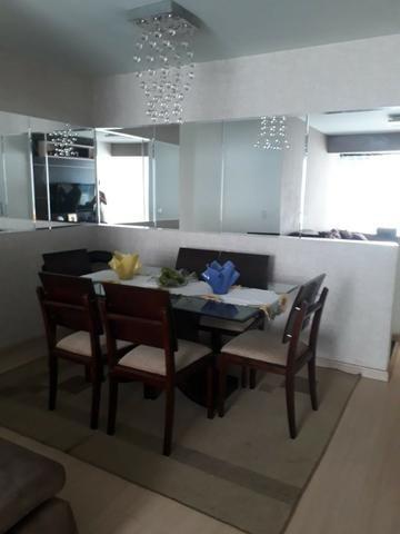 Apartamento 3 quartos sendo 1 suíte, Parque Amazônia, Goiania - Foto 8