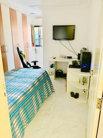 Apartamento 3/4 - 180m² - em Petrópolis - Solar Vasconcelos - Foto 20