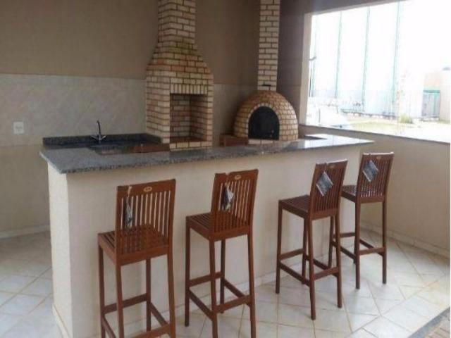 Apartamentos em Taguatinga no Reserva Taguatinga de 2 quartos com lazer completo - Foto 2