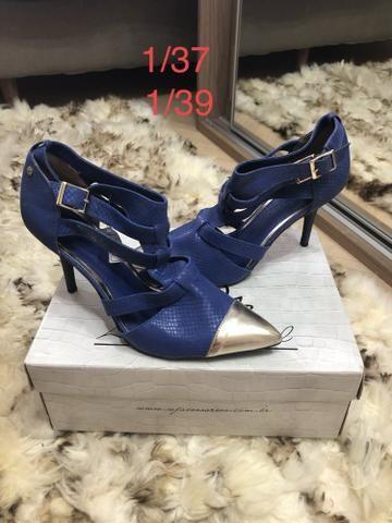 Sapatos WJ novo- super oferta Varios modelos - Foto 2