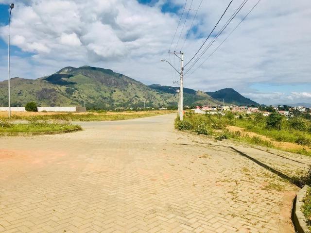 Colina do campo - loteamento em campinho da Serra - Foto 7