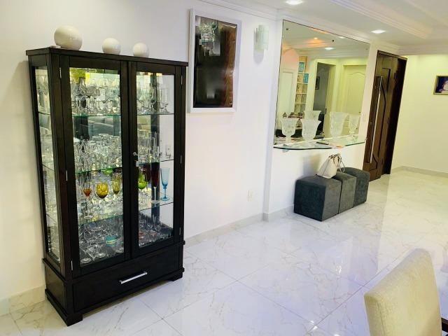 Apartamento 3/4 - 180m² - em Petrópolis - Solar Vasconcelos - Foto 9