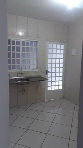 Linda Casa toda laje e garagem 02 carros, 02 quartos - Foto 4