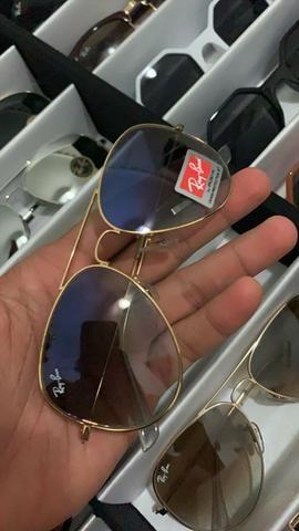 e2da0680d Óculos Ray ban Aviador - Bijouterias, relógios e acessórios ...