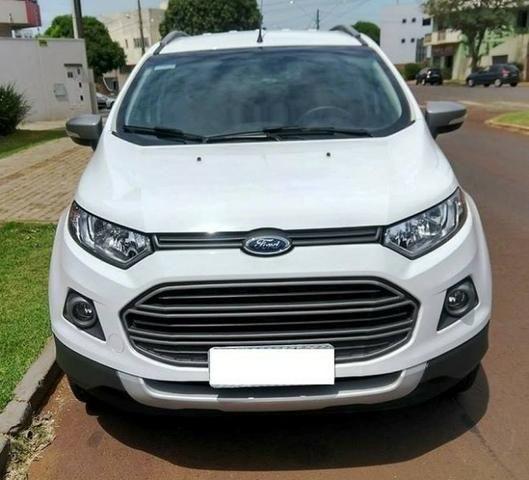 Ford Ecosport - Foto 4