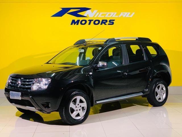 Renault Duster 1.6 Dynamic (completa )
