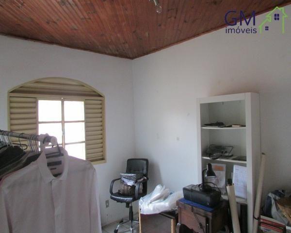 Casa a venda no Condomínio Morada dos Nobres / 04 quartos / Sobradinho DF / sendo 1 suíte - Foto 9