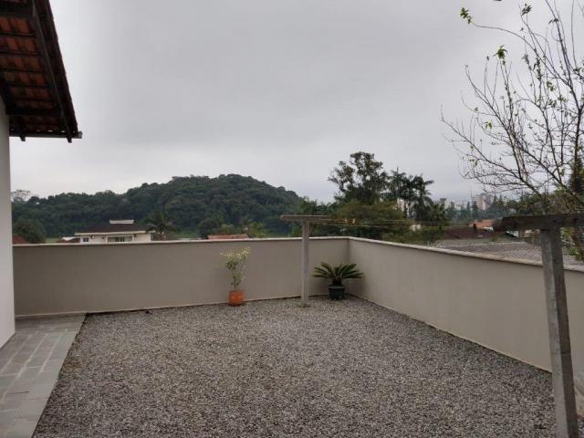 Casa à venda com 3 dormitórios em América, Joinville cod:V48261 - Foto 8