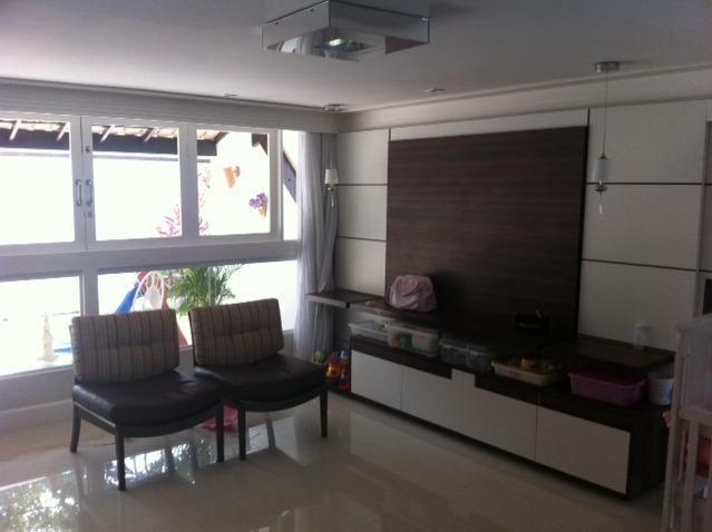 Casa de condomínio à venda com 5 dormitórios em Piatã, Salvador cod:CA00001 - Foto 6