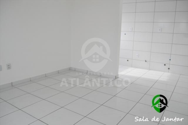 Apartamento à venda com 2 dormitórios em Centro, Navegantes cod:AP00052 - Foto 2