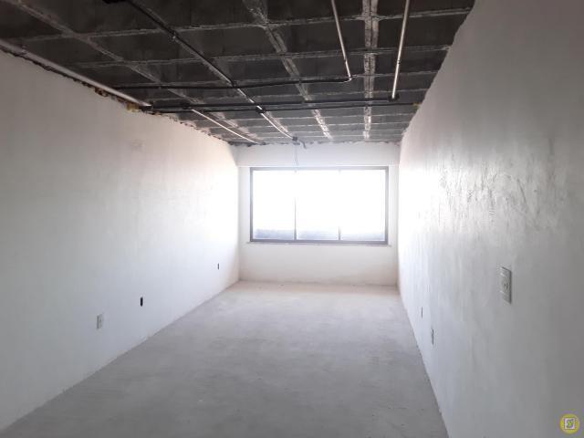 Escritório para alugar em Aldeota, Fortaleza cod:50161 - Foto 5