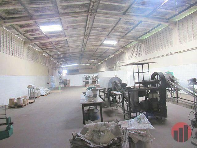 Galpão para alugar, 600 m² por R$ 4.500,00/mês - Barra do Ceará - Fortaleza/CE - Foto 6