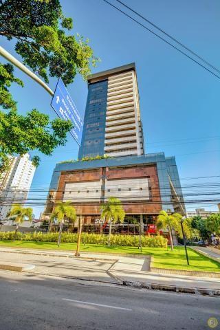 Escritório para alugar em Aldeota, Fortaleza cod:50161