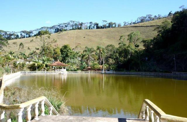 Sítio rural à venda, Providência, Teresópolis. - Foto 14