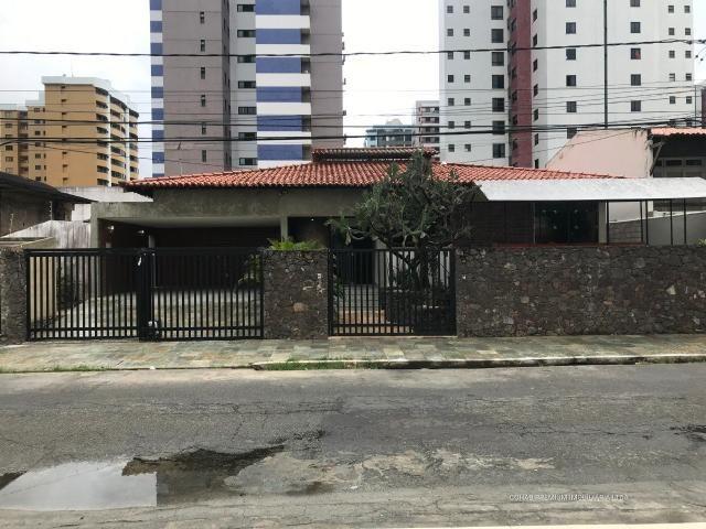 CASA COMERCIAL NO BAIRRO JARDINS
