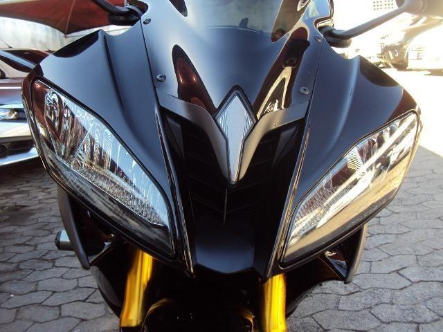 Yamaha YZF-R6 2009/2009 - Foto 2