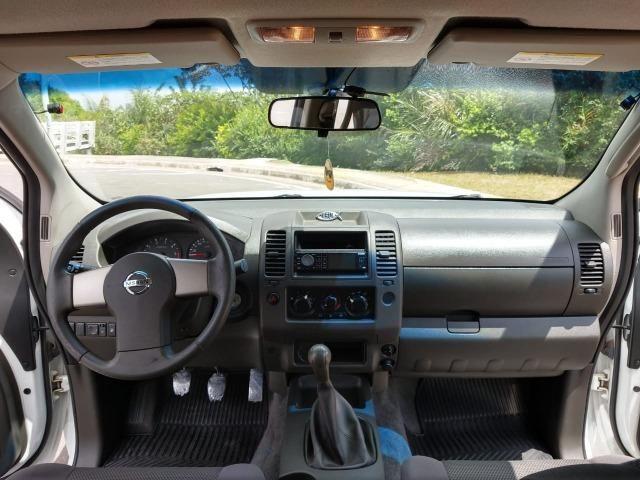 Frontier xe 2011 - Foto 5