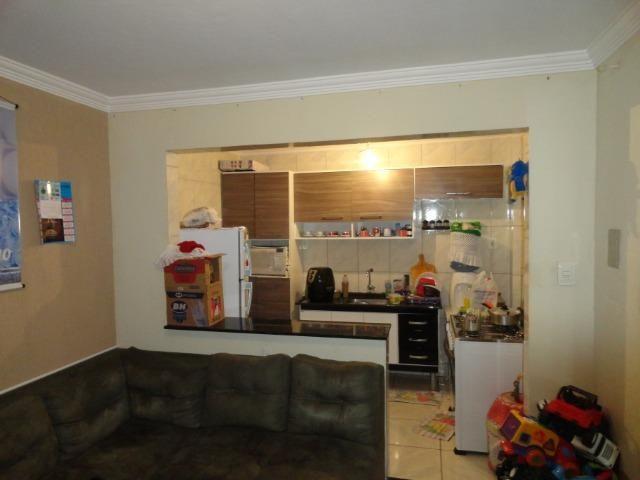 Casa mais barracão, bairro Jardim das Alterosas, Betim, 03 quartos - Foto 2