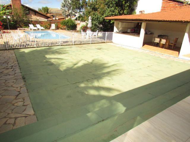 Casa a venda / condomínio vivendas colorado i / 04 quartos / piscina / churrasqueira - Foto 6