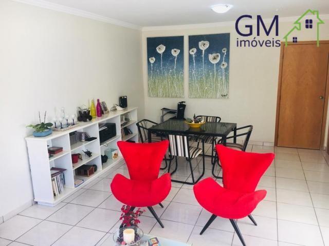Casa a venda / condomínio rk / 03 quartos / churrasqueira / aceita casa de menor valor com - Foto 5