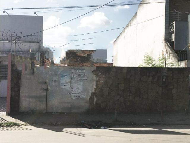 Terreno Cohatrac à venda, 232 m² por R$ 420.000