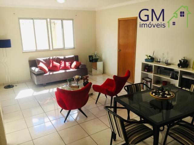 Casa a venda / condomínio rk / 03 quartos / churrasqueira / aceita casa de menor valor com - Foto 4