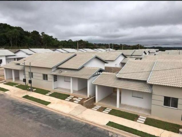 Vende-se Casa no Condomínio Humaitá, com 2 Quartos - Foto 2