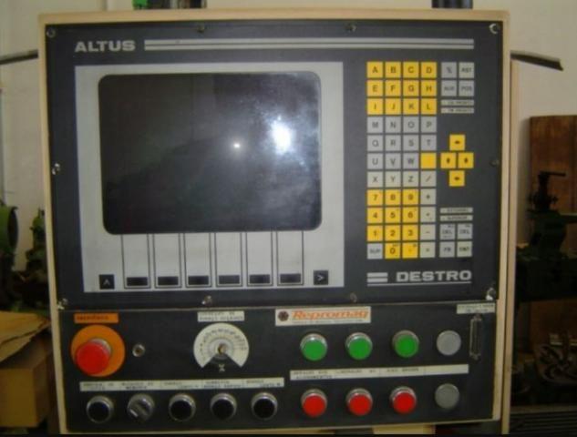Fresadora CNC - 69 - Foto 2