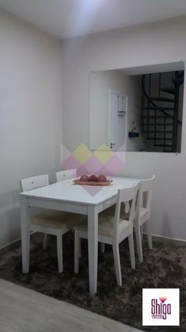 Lindo apartamento duplex no São Dimas - REF0047 - Foto 2