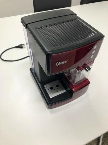 Cafeteira Oster PrimelLate I - com vaporizador - Foto 3