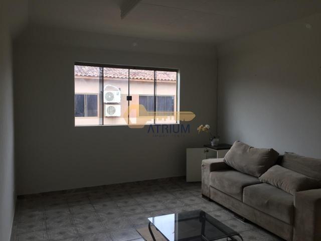 Apartamento para aluguel, 3 quartos, 2 vagas, embratel - porto velho/ro - Foto 2