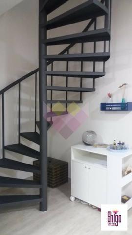Lindo apartamento duplex no São Dimas - REF0047 - Foto 3