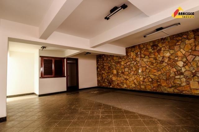 Casa Comercial para aluguel, 3 quartos, 4 vagas, Centro - Divinópolis/MG - Foto 9