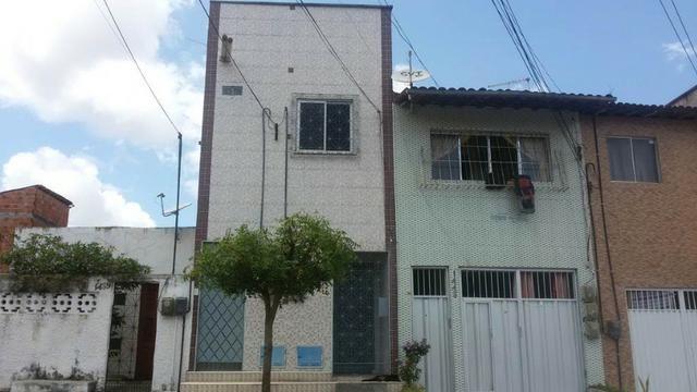 ( Cod: 875 ) Rua Delta,1441 Altos - M.Sátiro