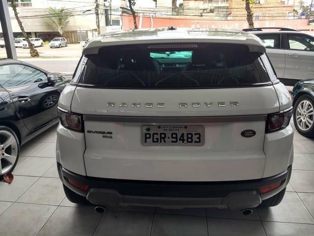 Land Rover evoque purê Tech 2013 - Foto 5
