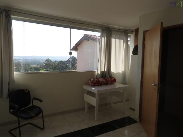 Casa a venda / Condomínio Recanto dos Nobres / 03 Quartos / Churrasqueira / Garagem - Foto 12