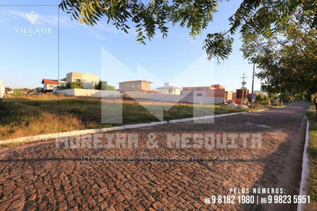 Condomínio Village Joia 360m2 Loteamento Fechado Timon-Teresina - Foto 5