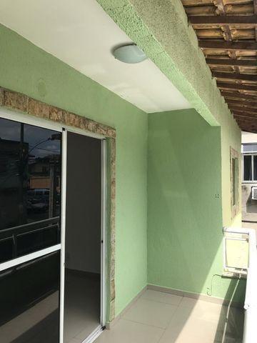 Alugo Casa em Nilópolis, 2 quartos - Foto 14