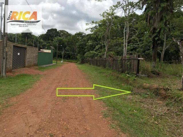 Terreno à venda no bairro Nova Esperança - Porto Velho/RO - Foto 11