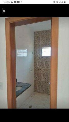 Casa nova com suite e porcelanato  Itbi Registro incluso  - Foto 6