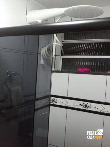 Apartamento 2 Quartos - Condomínio Camaçari Life - Foto 10