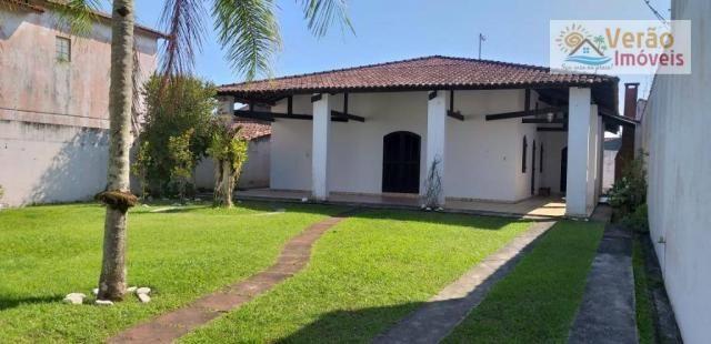 Casa com 3 dormitórios à venda, 280 m² por R$ 400.000.